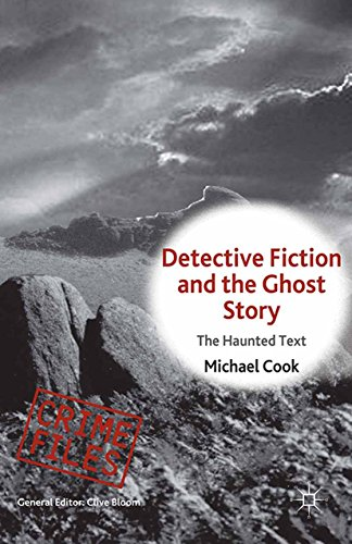 Detective Fiction and the Ghost Story - by Michael Dodsworth Cook