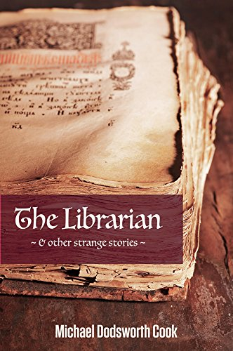 The Librarian - by Michael Dodsworth Cook